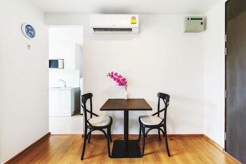 Phuket Rooms Stay, Pulau Phuket