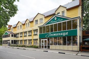 Hotel - Kroshka Enot Hotel