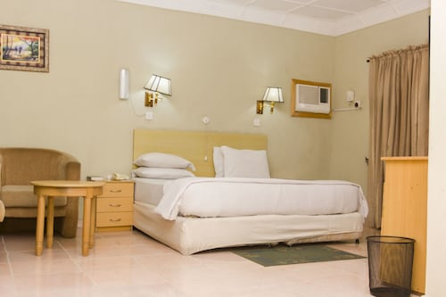 EEMJM Hotels and Suites Limited, Uyo