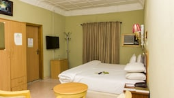 EEMJM Hotels and Suites Limited
