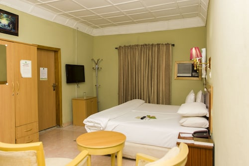 . EEMJM Hotels and Suites Limited