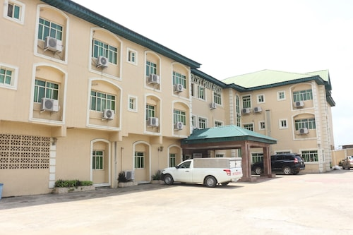 Entry Point Hotel, Uyo