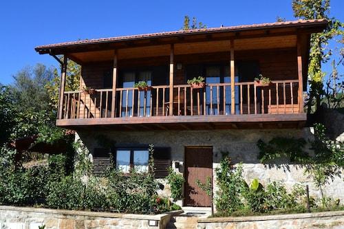 House With 2 Bedrooms in Celorico de Basto, With Wonderful Mountain Vi, Celorico de Basto