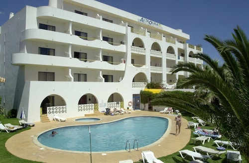 Apartment With one Bedroom in Albufeira, With Pool Access and Balcony, Albufeira