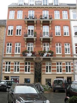 Hotel - Basement Hamburg
