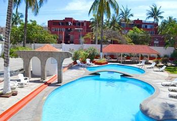 Hotel - Hotel Club Playamar