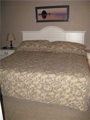 Gearhart House G622 Two Bedroom, Clatsop