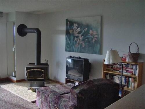 Gearhart House G661 One Bedroom, Clatsop