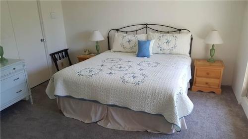 Gearhart House G600 Two Bedroom, Clatsop