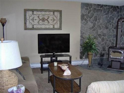 Gearhart House G718 Two Bedroom, Clatsop
