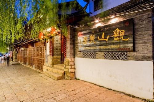 Lijiang Bairui Vacation Hotel, Lijiang