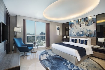Hotel - Gulf Court Hotel Business Bay