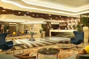 ガルフ コート ホテル ビジネス ベイ
