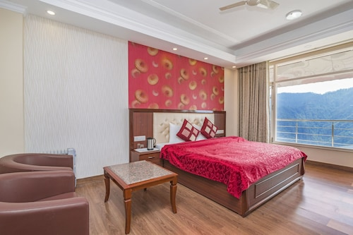 GuestHouser 1 BR Boutique stay 3427, Shimla