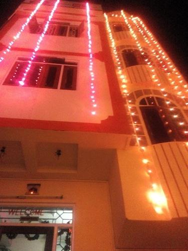 Hotel Bharat Palace, Jaipur