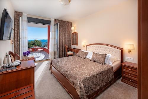 Hotel Cvita, Split