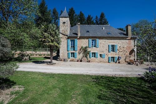 . Le Moulin De Planiol