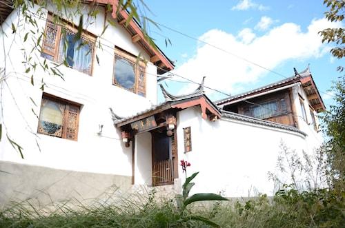 Lijiang Three Wells Inn, Lijiang