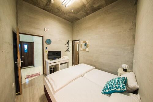 CAPYBARA Hostel, Penghu