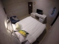 ファミリー 4 人部屋