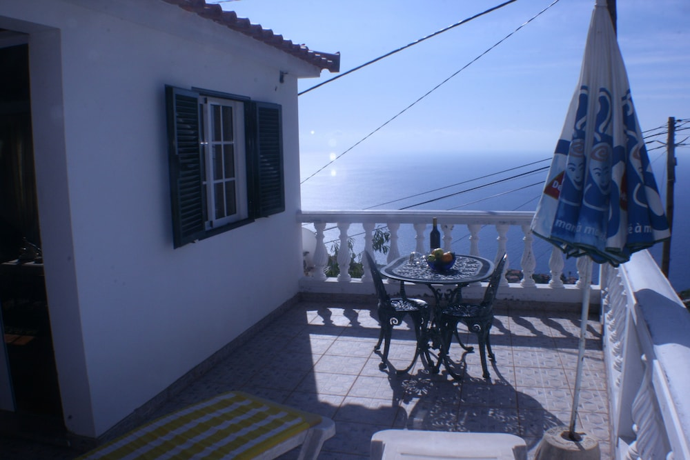Blue Ocean Apartment - ETC Madeira
