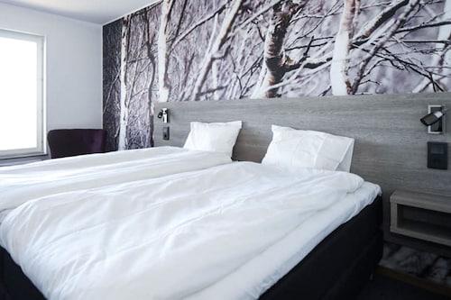Comfort Hotel Umea City, Umeå