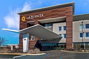 塔斯卡盧薩大學溫德姆拉昆塔套房飯店 La Quinta Inn & Suites by Wyndham Tuscaloosa University