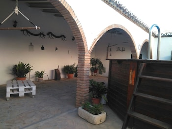 Villa With 5 Bedrooms in Antequera, With Private Pool and Furnished Te