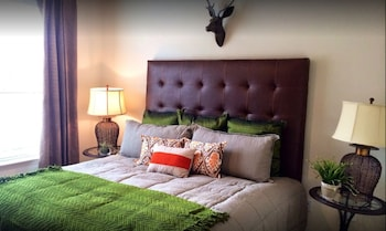 Faudree Ranch Apartments photo