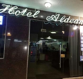 Hotel - Aldeano I