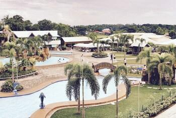 KLIR WATERPARK RESORT Pool