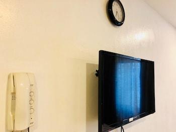 UMALI KAYO AT MEGATOWER RESIDENCES 1 Room Amenity
