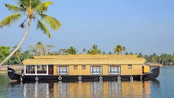 GuestHouser 1 BR Houseboat ee6e
