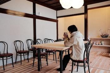 白川郷ゲストハウスKEI