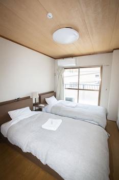 LAZY HOUSE - HOSTEL Room