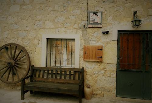 . Casa Rural Reyes Católicos