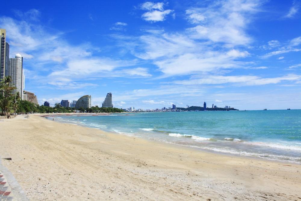 пляж наклуа бич фото курцхаар, или