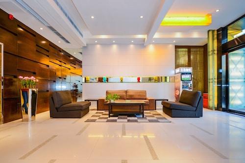 Benison Hotel Guanyin Bridge Shop, Chongqing
