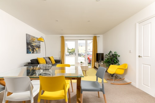 . Hertford Serviced Apartments by Paymán Club