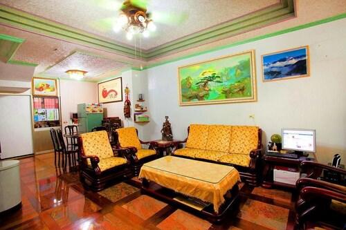 Bo Wu Guan Homestay, Miaoli
