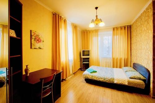 . LUXKV Apartment on Malaya Filevskaya