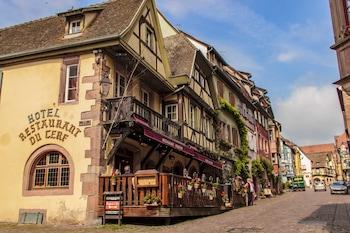 Hotel - Hotel Restaurant Au Cerf