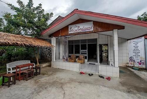 Rumah Singgah Manado - Hostel, Manado
