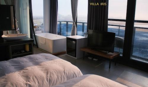 Villa Iris, Penghu