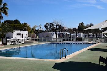 Hotel - Camping Tauro