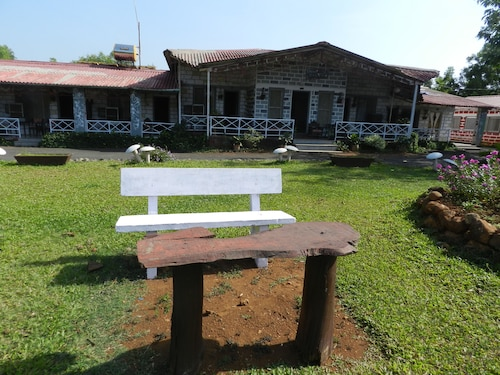 Hotel Sawai Mansing Hill Resort, Kolhapur