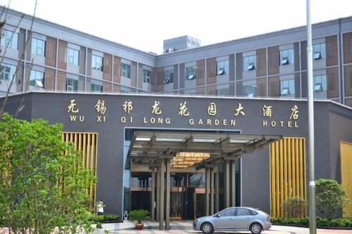 WUXI QILONG GARDEN HOTEL, Wuxi