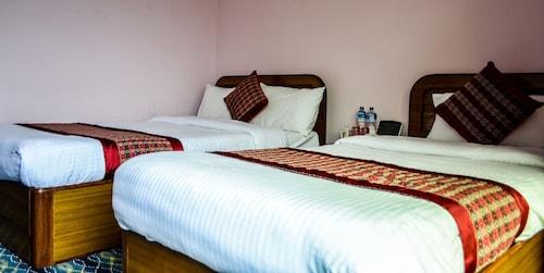 Hotel Hill Crown, Bagmati