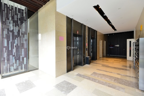 HOMIER Serviced Apartment (Chinese Citizen Only), Beijing