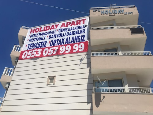 . Hotel Holiday Apart